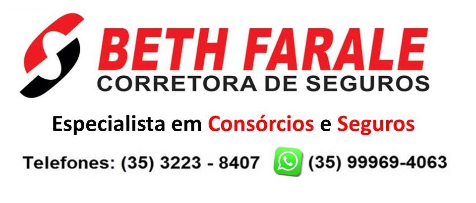 Beth Farale Corretora de Seguros - Cartão de Crédito Porto